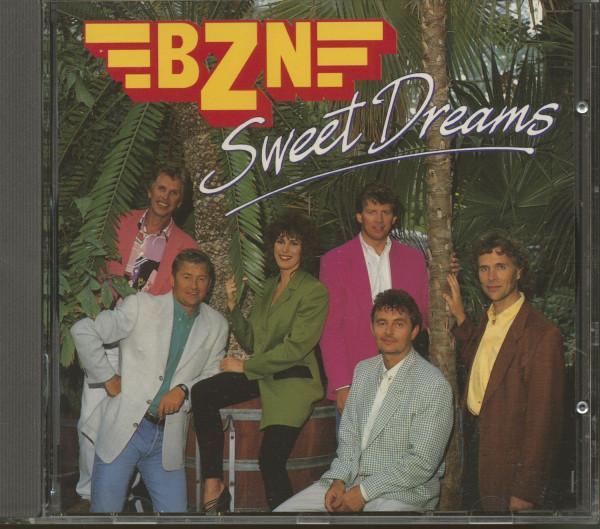 Sweet Dreams (CD)
