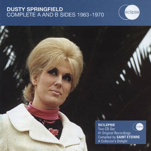 Complete A And B Sides 1963-70 (2-CD)