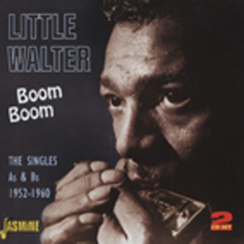 Boom Boom (2-CD)
