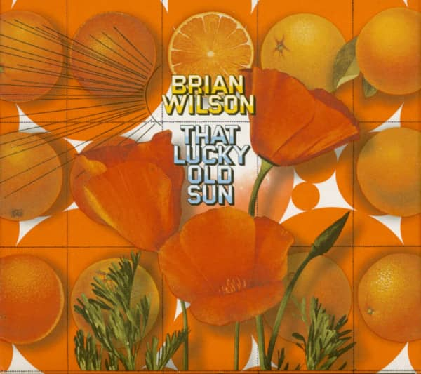 That Lucky Old Sun (CD&DVD Digipac) (2008)