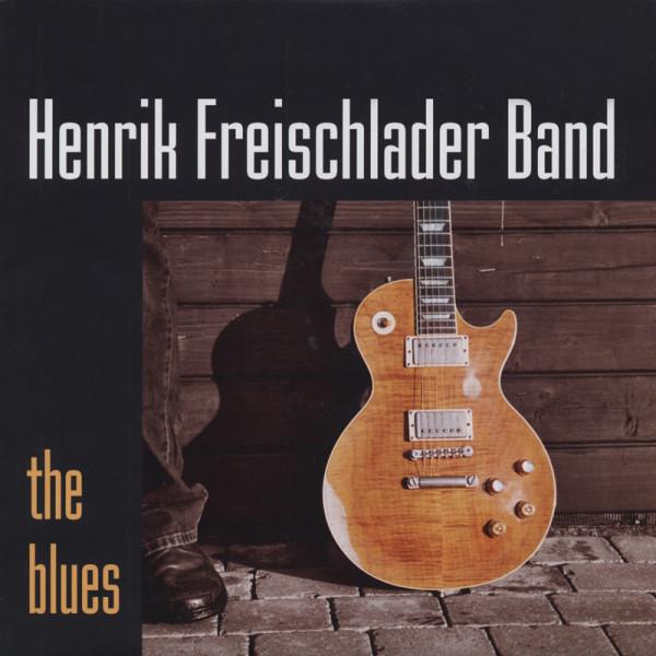 The Blues (2-LP)