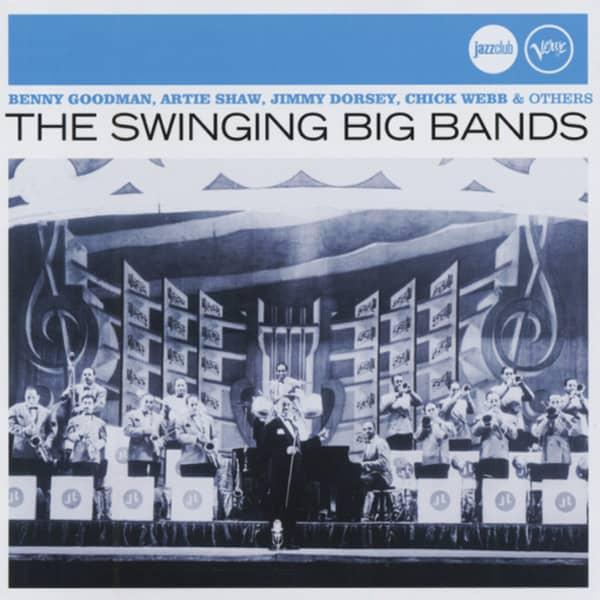 Swinging Big Bands - Jazz Club