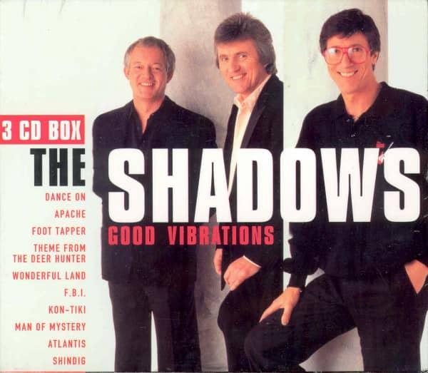 Good Vibrations 3-CD