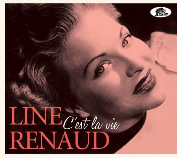 C'est la vie (CD)
