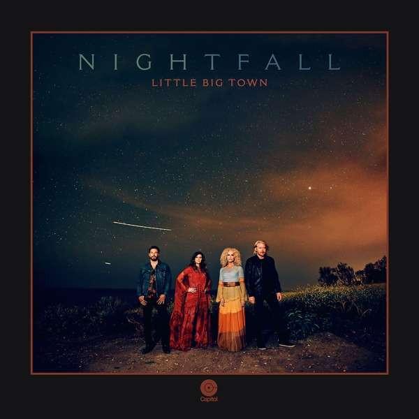 Nightfall (CD)