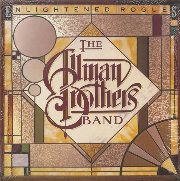 Enlightened Rogues (LP, 180g Vinyl)