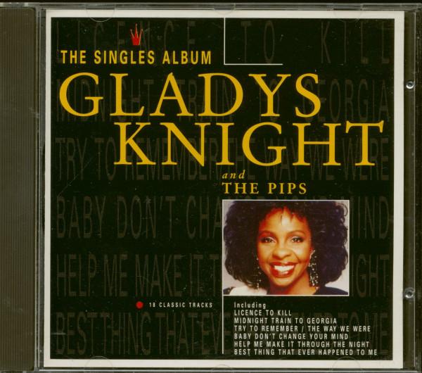 The Singles Album (CD)