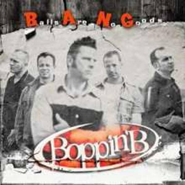 B.A.N.G. - Balls Are No Goods (2010)