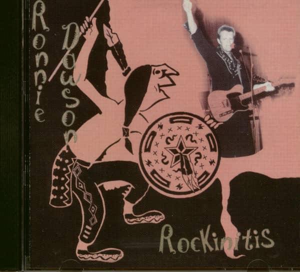 Rockinitis (CD)