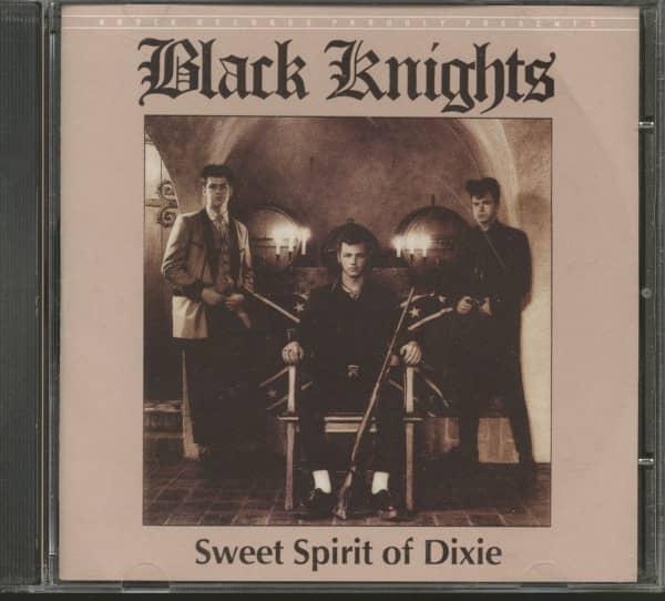 Sweet Spirit Of Dixie (CD)