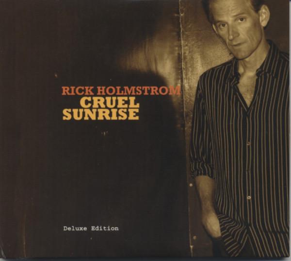 Cruel Sunrise - Deluxe Edition (2-CD)