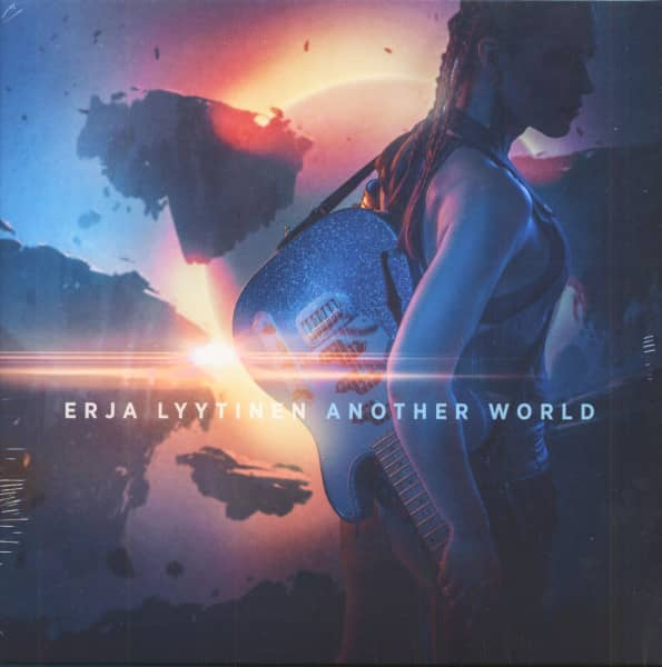 Another World (LP)