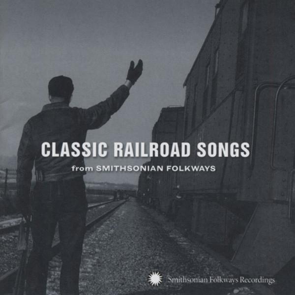 Classic Railroad Recordings