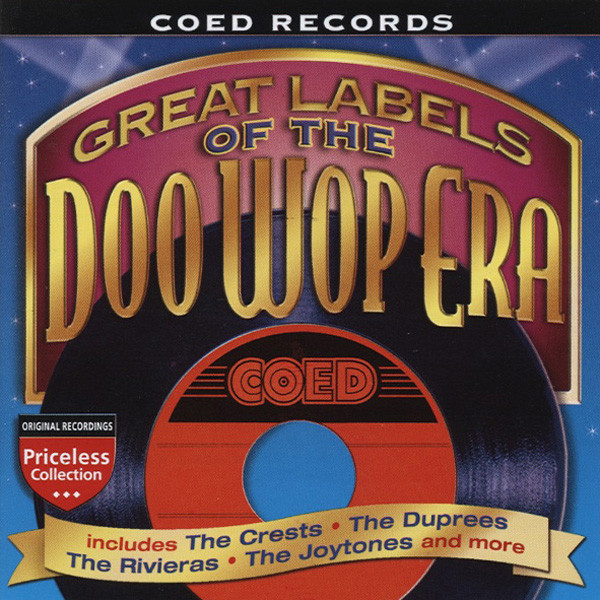 Coed Records - Labels Of The Doo Wop Era