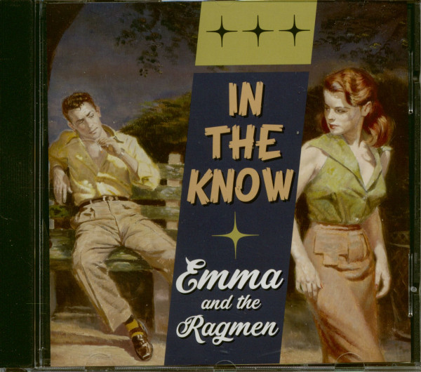 In The Know (CD)