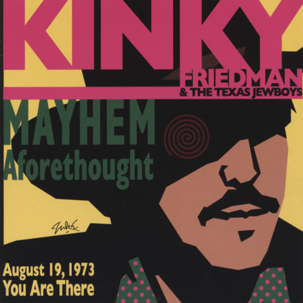 Mayhem Aforethought August 19, 1973