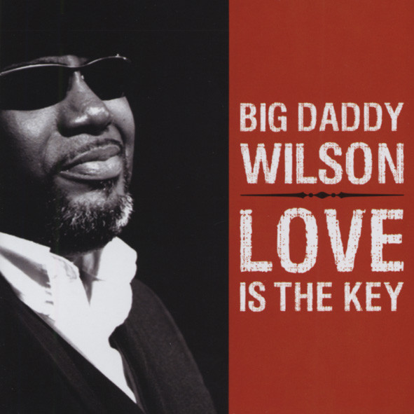 Love Is The Key (CD)
