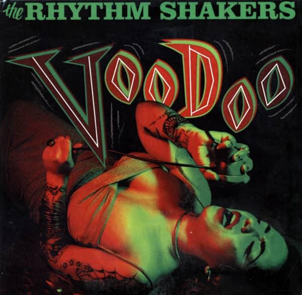 VooDoo (CD)