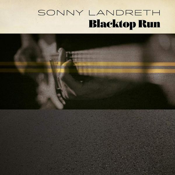 Blacktop Run (CD)