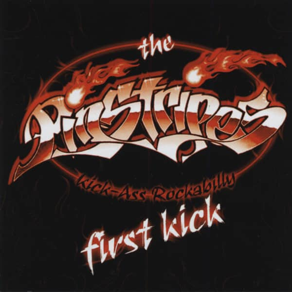 First Kick