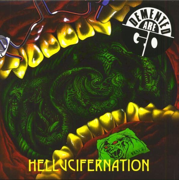 Hellucifernation (LP)