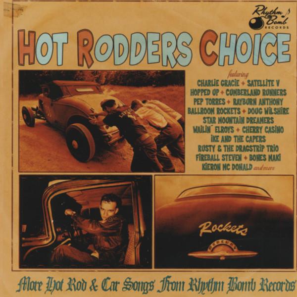 Hot Rodders Choice
