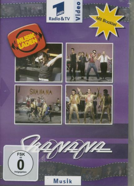 Sha Na Na - Musikladen TV Show 1973 (DVD)
