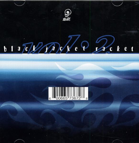 Vol.2, Black Jacket Racket