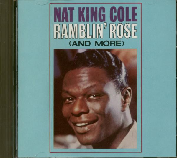 Ramblin' Rose - And More (CD)