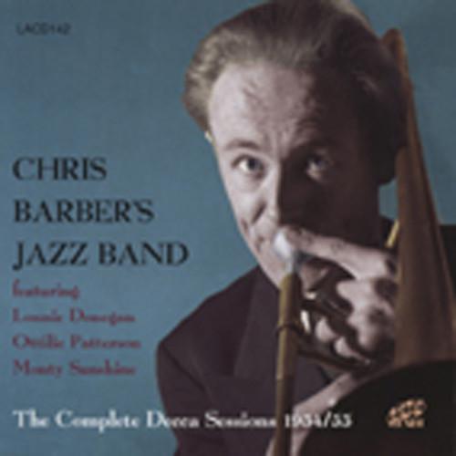 Complete Decca Session 1954 - 55 (2-CD)