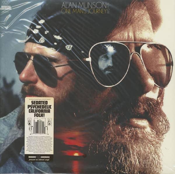 One Man's Journey (LP)