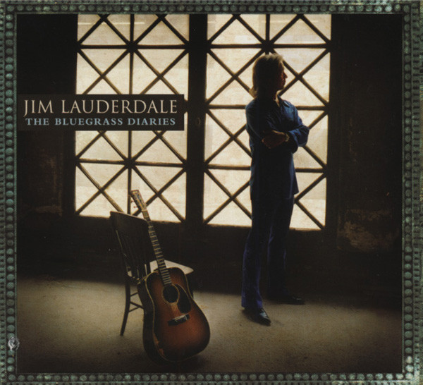 Bluegrass Diaries