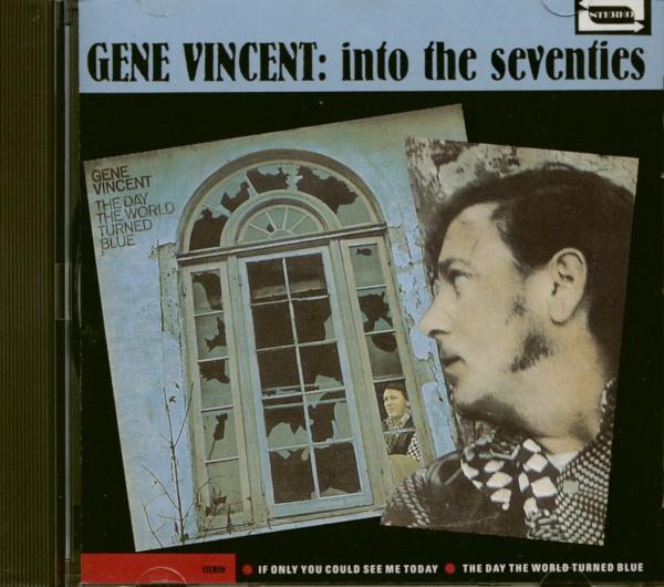 Into The Seventies...plus (CD)