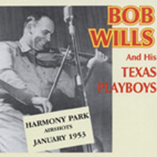 & His Lone Star Cowboys - 1940s Transcription