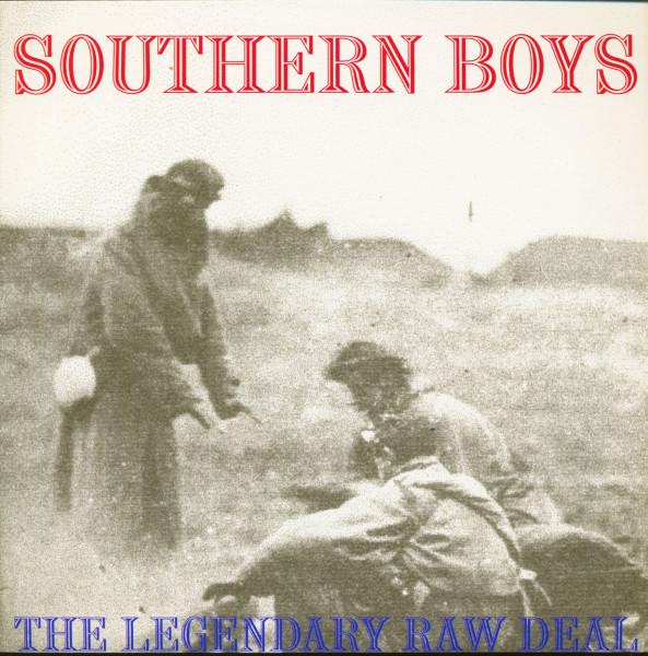 Southern Boys (LP)