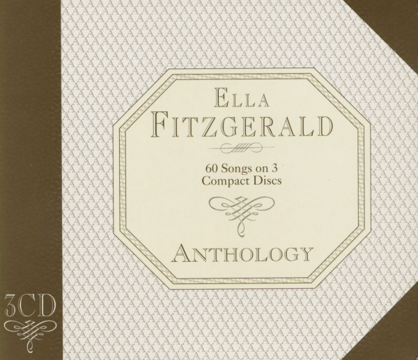 Anthology (3-CD)