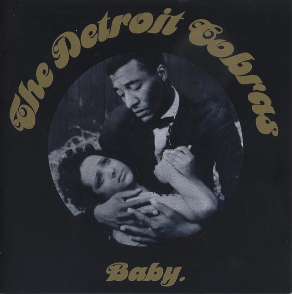 Baby (2004 EU pressing)