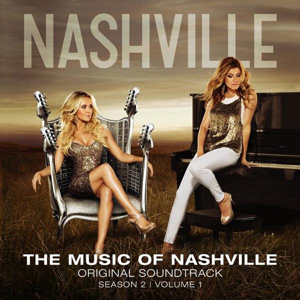 Nashville Season2, Vol.1 - Deluxe Edition