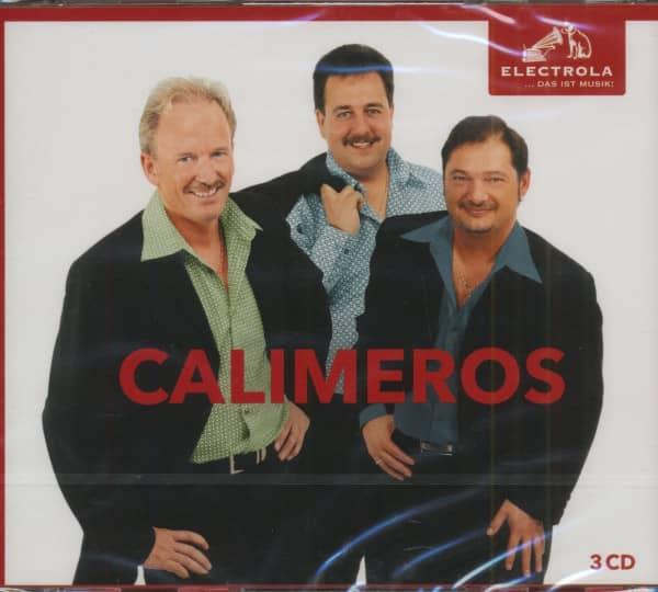 Electrola...Das ist Musik! Calimeros (3-CD)