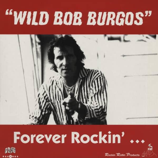Forever Rockin'