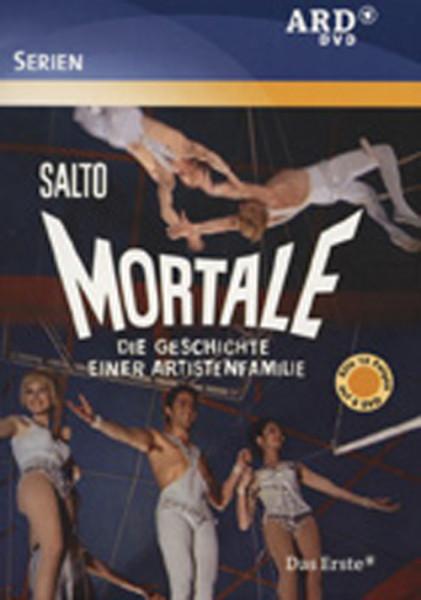 Salto Mortale (6-DVD)
