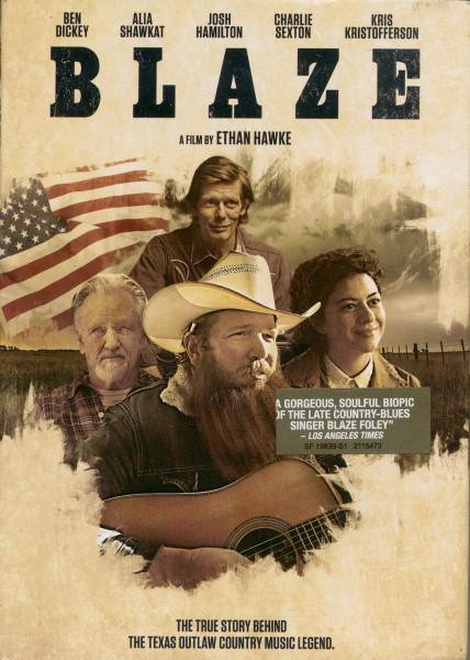 Blaze (DVD (1)