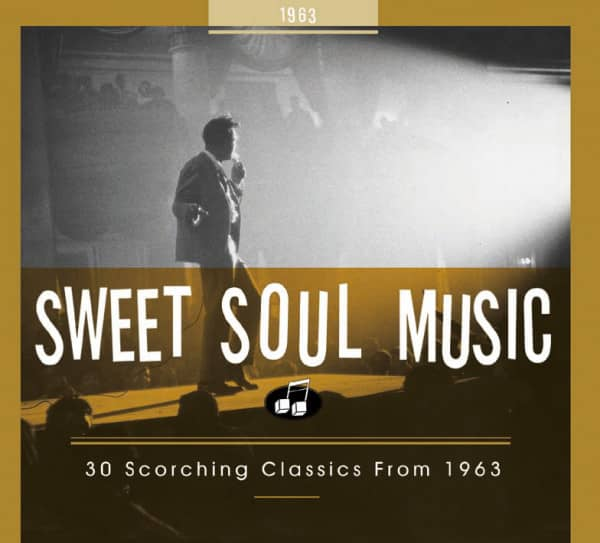 30 Scorching Classics From 1963