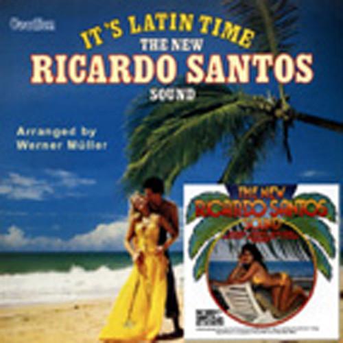 It's Latin Time & The New Ricardo Santos Col.