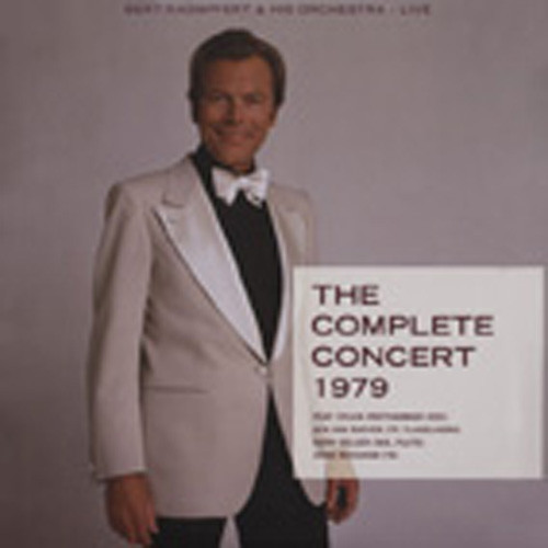 Live - The Complete Concert 1979 (2-LP)