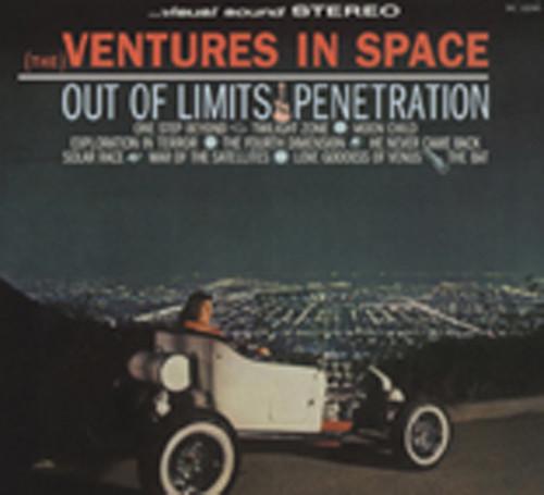 Ventures In Space (1964)