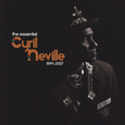 Essential Cyril Neville 1994-2007