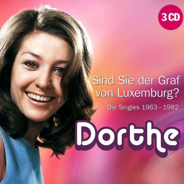 Sind Sie der Graf von Luxemburg? 3-CD