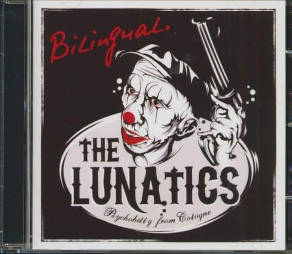 Bilingual (CD)