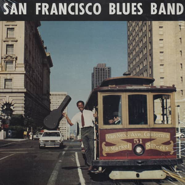 San Francisco Blues Band